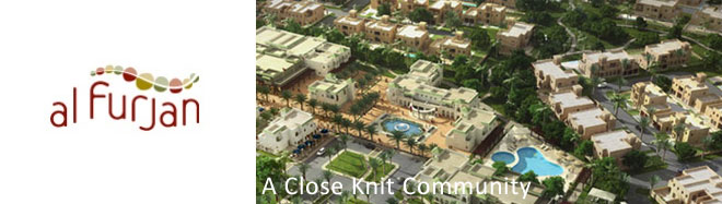 Dubai Style Villas in Al Furjan First Phase